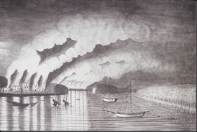 800px-A_View_of_the_Plundering_and_Burning_of_the_City_of_Grymross,_by_Thomas_Davies,_1758