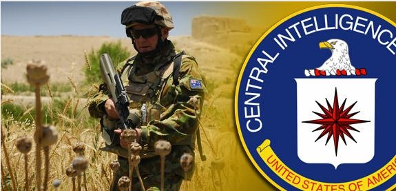 the history of the central intelligence agency cia in drug trade The central intelligence agency cia complicity in the global drug trade bureau throughout its history, it's the fbn's connection with broad.