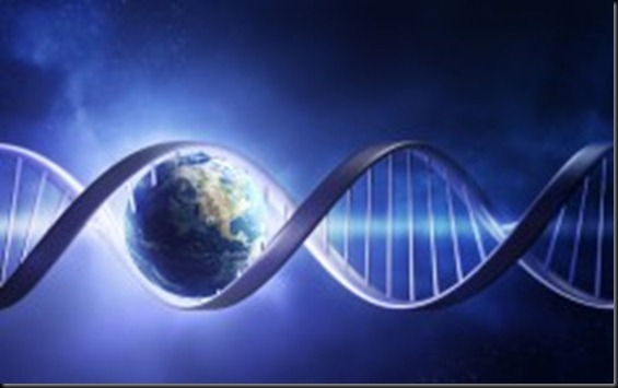 DNA and the world of Transhumanism
