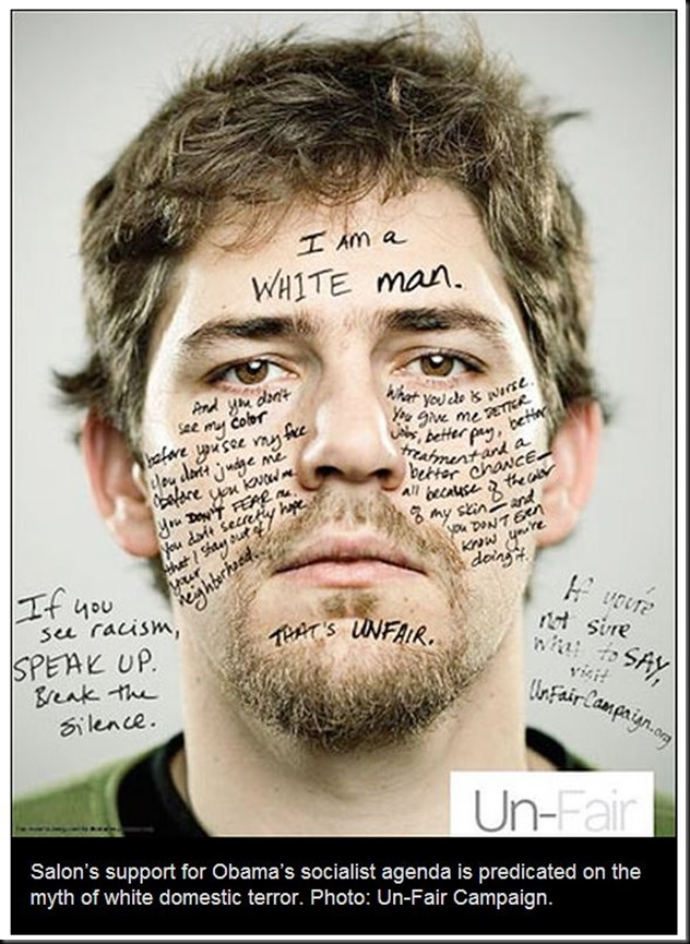 White Terrorist