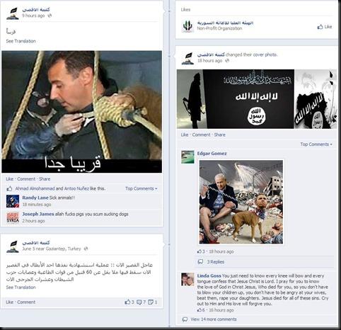 Al-qaida in Syria 3