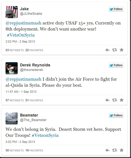 anti syria tweets 1