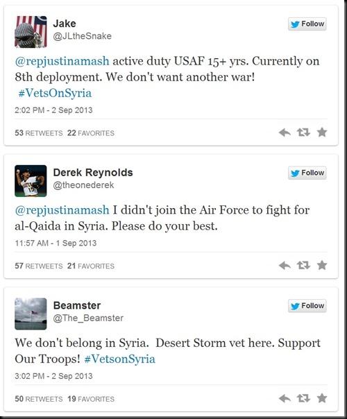 anti syria tweets 1