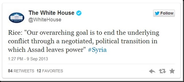 white house tweets 1