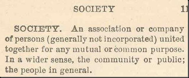 SocietyBlacksr
