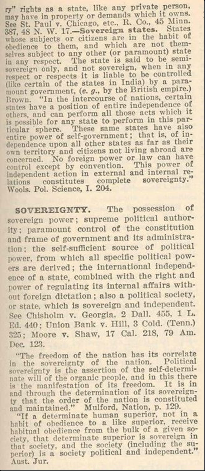 Sovereign Sovereignty 2a