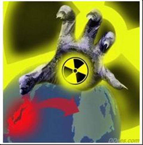 Birth Death Rates up 35% since Fukushima