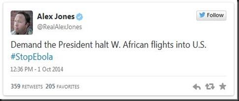 ebola Twitter 4