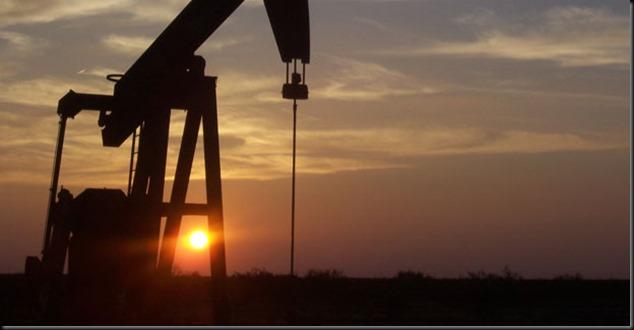 oil well ebola